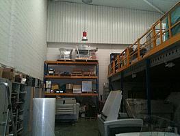 Nave industrial en cornellà de llobregat de 530m2 - Nave industrial en alquiler en Cornellà de Llobregat - 359208465