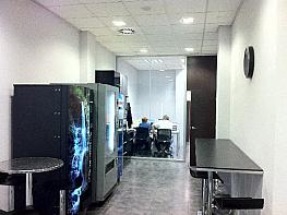 Oficina en barcelona de 450m2 - Oficina en alquiler en Sant andreu en Barcelona - 359209536