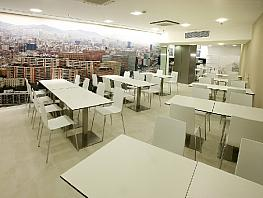 Oficina en barcelona (plaza europa)  de 397m2 - Oficina en alquiler en Barcelona - 359209551