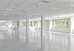 Oficina en sant cugat del vallès de 1.000m2 - Oficina en alquiler en Sant Cugat del Vallès - 396950222
