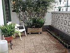 Patio delantero - Casa adosada en venta en plaza De la Tradicion, Puerto de Santa María (El) - 236657484