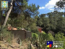 Terreno en venta en calle Barranc del Llop, Molins de Rei - 332013512