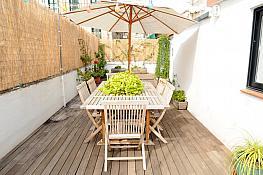 Loft en alquiler en calle Sant Salvador, Vila de Gràcia en Barcelona - 351500964