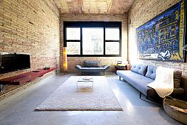 Wohnung in miete in calle Roc Boronat, El Poblenou in Barcelona - 387968749