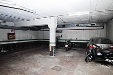 Parkplatz in verkauf in calle Mare de Déu del Coll, La Salut in Barcelona - 129598970
