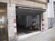 Lokal in verkauf in calle Felip II, Sant Crist in Badalona - 159967706