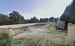 Terreno en venta en Estepona - 342857093