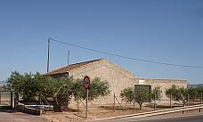 Casas Alhama de Murcia, La Costera