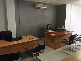 Local en alquiler en calle Josep Maria de Sagarra, Font Verda en Granollers - 364987480