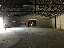 Nave industrial en venta en calle Coll de la Manya, Granollers - 175385203