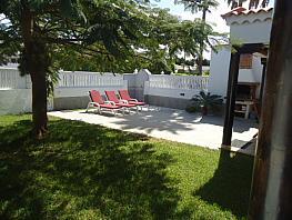 Bungalow en alquiler en calle Campo Internacional, Campo Internacional - 333701854