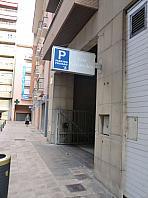 Garaje en alquiler en calle Cesar Augusto, Plaza de toros en Zaragoza - 350141021
