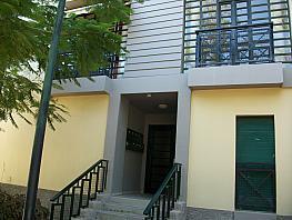 Piso en alquiler en calle El Perdon, Toscal en Santa Cruz de Tenerife - 321212869