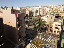 áticos Santa Cruz de Tenerife, Centro-Ifara
