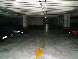 Detalles - Parking en alquiler en calle Catalunya, Basauri - 336239890