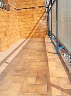 Terraza - Piso en venta en calle Centrica, Basauri - 262447744