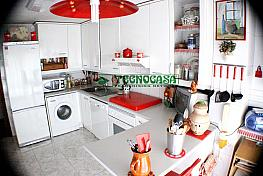 Casa adosada en venta en calle Álamo, Torrejón de la Calzada - 287333939