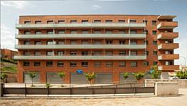 Piso en alquiler en calle Joan Fuster, Manresa - 252333237