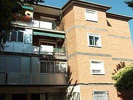 Piso en alquiler en calle San Paulino de Nola, Alcalá de Henares - 377465010