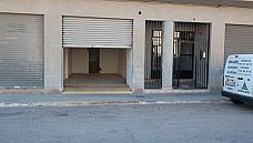 Locales en alquiler Algemesí