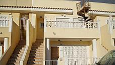 Casas Formentera del Segura