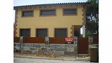Casas Pont de Vilomara i Rocafort, El