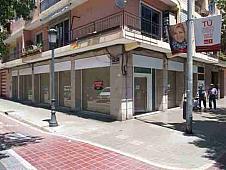 Locales en alquiler Valencia