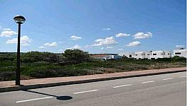 Terreno en venta en calle Pinsa;Pgrossa, Mercadal (Es) - 295526924