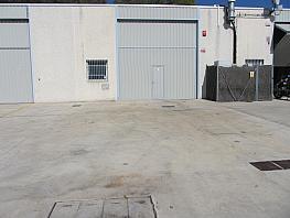 Nave industrial en alquiler en pasaje Morse, Sant Esteve Sesrovires - 316753850