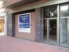 Local comercial en alquiler en calle Ctra de Piera, El Pla en Martorell - 128131658