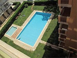 Piso en alquiler en calle Vila Madrid, Blanes - 336320511