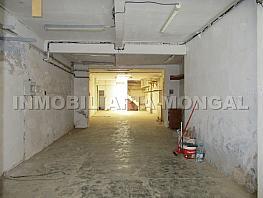 Local comercial en alquiler en calle Almirant Vierna, Centre en Cornellà de Llobregat - 282442821