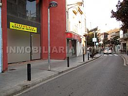 Local comercial en alquiler en calle Joaquin Rubio I Ors, Centre en Cornellà de Llobregat - 366798233