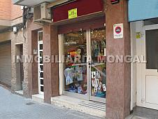 Commercial premises for sale in calle Montmany, Centre in Sant Boi de Llobregat - 213431219
