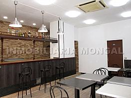 Bar en alquiler en calle Rosello, Marianao, Can Paulet en Sant Boi de Llobregat - 322587954