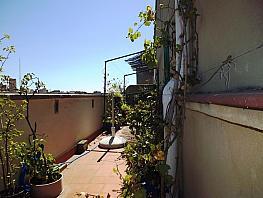 Terraza - Piso en venta en calle Embajadores, Legazpi en Madrid - 326272582