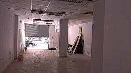 Local comercial en alquiler en calle Paisos Catalans, Reus - 267126830
