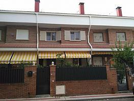 Casa adosada en venta en calle Costa Verde, Collado Villalba - 337606450