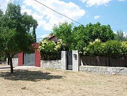 Casa en venta en calle Huesca, Galapagar - 306648126