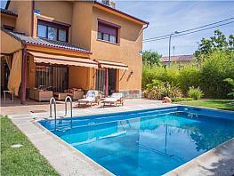 Casa en venta en calle Piedrahita, Collado Villalba - 308132351
