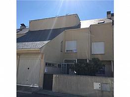 Casa en venta en calle Mirador de la Maliciosa, Collado Villalba - 308941653