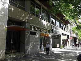 Büro in miete in calle Alcala, Guindalera in Madrid - 325403059