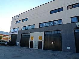 Fabrikationshalle in verkauf in calle Mar Mediterraneo, Montserrat in San Fernando de Henares - 136244025