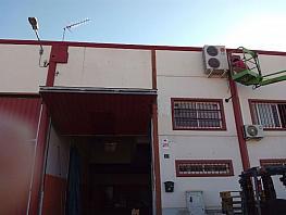 Nave industrial en venta en calle Trigo, Seseña - 255277301