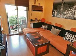Salón - Piso en venta en calle San Mario, San Fermín en Madrid - 311243304