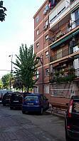 Fachada - Piso en alquiler en calle Rosa, Las Margaritas en Getafe - 335747380