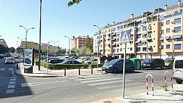 Fachada - Piso en venta en calle Cataluña, Juan de la Cierva en Getafe - 350168144
