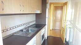 Cocina - Piso en venta en calle Cuestas Bajas, Centro en Getafe - 374505555