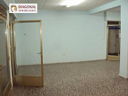 Foto - Local comercial en alquiler en plaza Barcelona, Carrús en Elche/Elx - 336442576