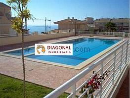 Foto - Ático en alquiler en calle Centro, Gran Alacant en Santa Pola - 336452293